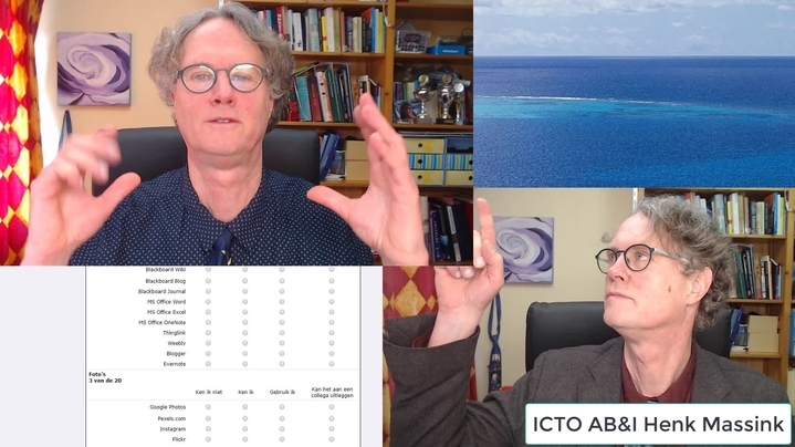 Thumbnail for channel ICTO AB&I CT /  B/  RO Tutorials