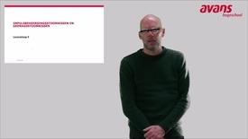 Thumbnail for entry Kennisclip Gedragsstoornissen en impulsbeheersingsstoornissen Levensloop II
