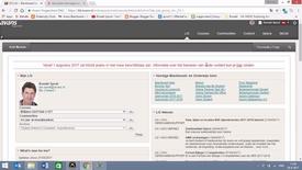 Thumbnail for entry Het delen van je ePortfolio (Blackboard)
