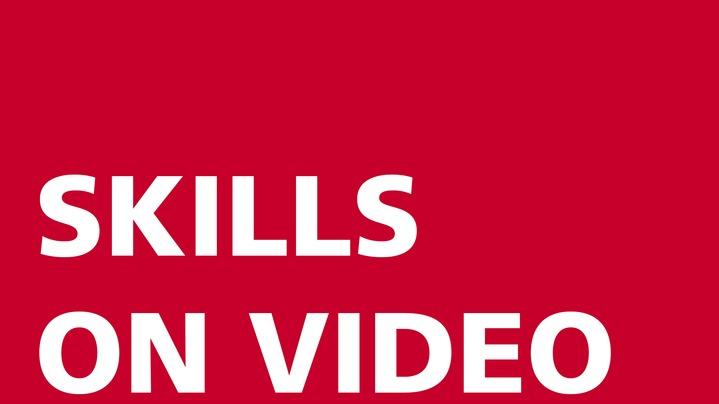Thumbnail for channel SKILLS ON VIDEO - ATGM (public)