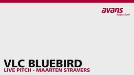 Thumbnail for entry Pitch - VLC Bluebird - Maarten stravers