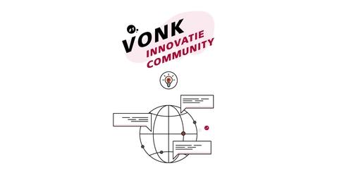 Thumbnail for entry Voel de VONK - Onderwijsinnovatie