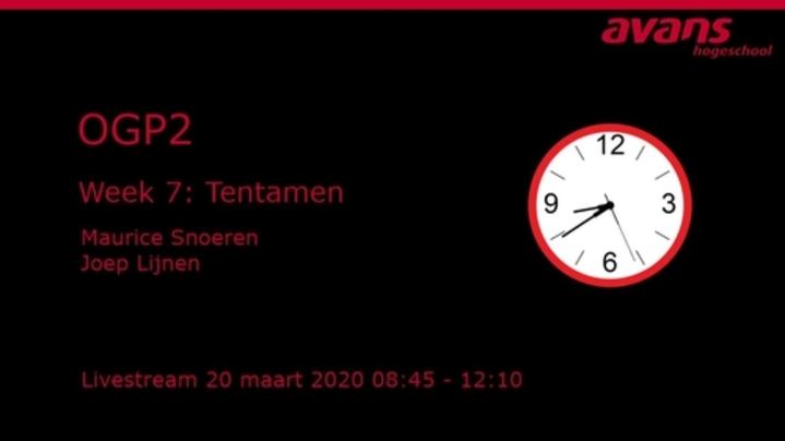 Thumbnail for channel Technische Informatica Breda
