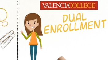 Valencia College Calendar 2021-22 Background