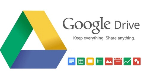 Thumbnail for entry GOOGLE DRIVE TUTORIAL