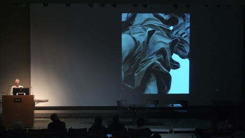 Thumbnail for entry  DAGMAR RICHTER, ACCLAIMED EDUCATOR, DESIGNER, AND AUTHOR, NAMED CHAIR OF UNDERGRADUATE ARCHITECTURE