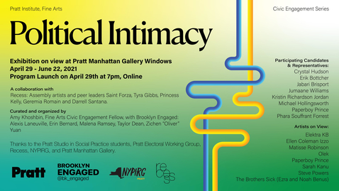 Thumbnail for entry Political Intimacy