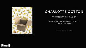 Thumbnail for entry Charlotte Cotton