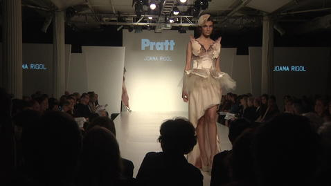 Thumbnail for entry 2011 Pratt Fashion Show