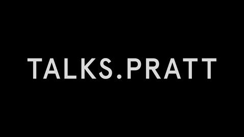 Thumbnail for entry What is TALKS.PRATT?