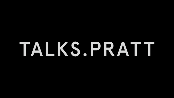 What is TALKS.PRATT?