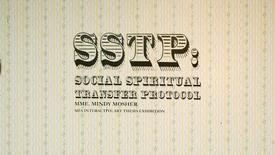 Thumbnail for entry SSTP Mindy Mosher