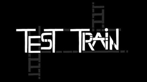 Thumbnail for entry TEST TRAIN Brandon Denmark