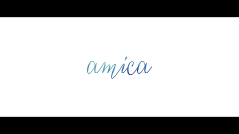 Thumbnail for entry AMICA - Shuhei Matsuyama 2020