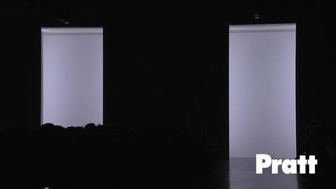 Thumbnail for entry 2017 Pratt Fashion Show