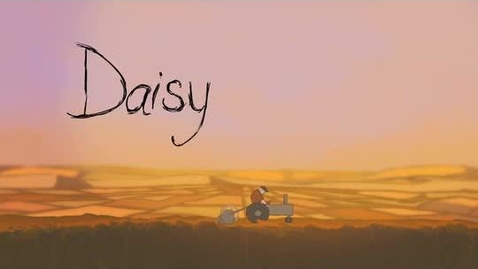 Thumbnail for entry DAISY Fiona Mustard