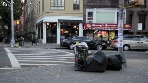 Thumbnail for entry Mirland Terlonge - Black Bag 2014