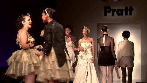 Thumbnail for entry 2010 Pratt Fashion Show