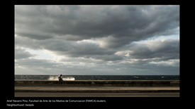 Thumbnail for entry Cuba SP17 14