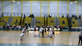 Thumbnail for entry Women's Basketball vs  Albany College of Pharmacy and Health Sciences