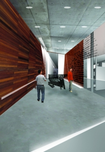 Undergraduate Interior Design Gallery