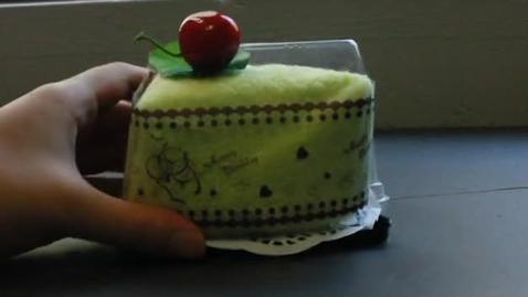 Thumbnail for entry CAKE RAG EB Hong