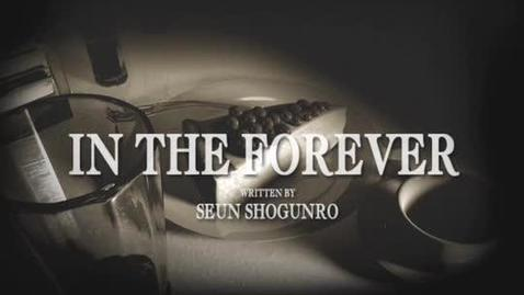 Thumbnail for entry IN THE FOREVER Seun Shogunro