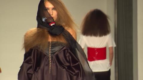 Thumbnail for entry 2016 Pratt Institute Fashion Show Highlights