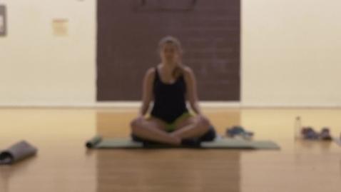 Thumbnail for entry Meditation Incubator
