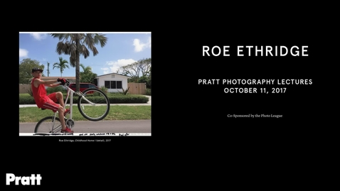 Thumbnail for entry Roe Ethridge