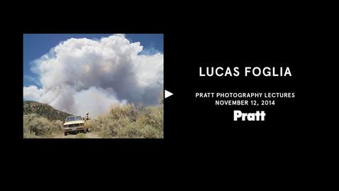 Thumbnail for entry Lucas Foglia