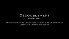 Thumbnail for entry Sam Delfanti, BFA 2015
