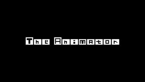 Thumbnail for entry THE ANIMATOR Will DuPratt