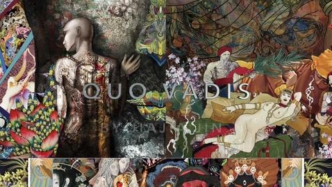Thumbnail for entry QUO VADIS Jia Jia Jin