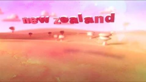 Thumbnail for entry NEW ZEALAND Kevin Kim