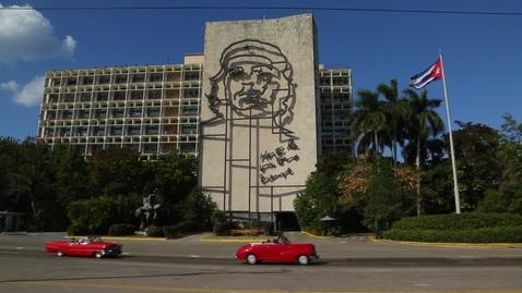 Thumbnail for entry Cuba through the Lens