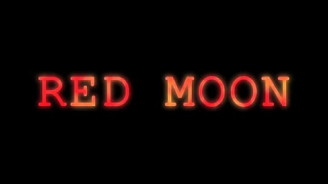 Thumbnail for entry RED MOON Lyla Ribot