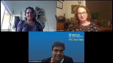 Thumbnail for entry ATC Tech Talk - Feedback Studio