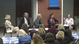Thumbnail for entry 2020 Women on Boards Panel Discussion - November 17, 2016