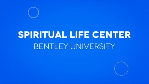 Thumbnail for entry Spiritual Life