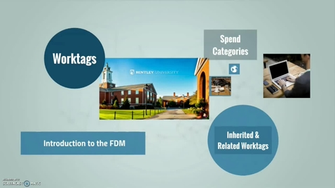 Thumbnail for entry Workday FDM