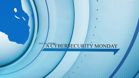 Thumbnail for entry A Cyber Security Monday