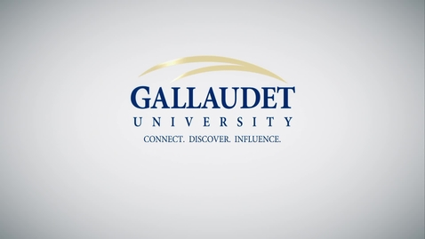 Thumbnail for entry Gallaudet Dance Company Spring Concert - March 29, 2019