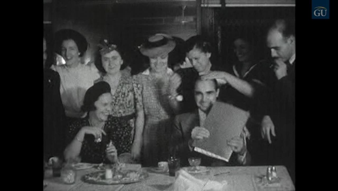 Laro Club (NY) (1940-1944)