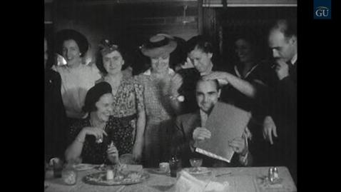 Thumbnail for entry Laro Club (NY) (1940-1944)