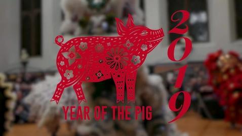 Thumbnail for entry BTV: Lunar New Year