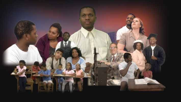 Seeds of Hope: The Andrew Jackson Foster Story (2018)