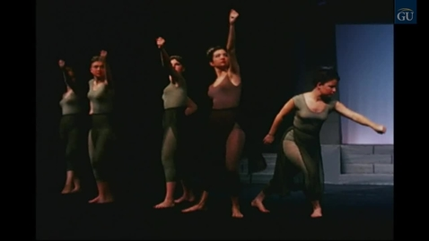 Thumbnail for entry Gallaudet Theatre 1 of 2 (Untitled)