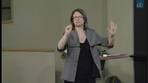 Thumbnail for entry VL2 Lecture Series: Erin  Wilkinson - Unlocking the grammatical system of SELF