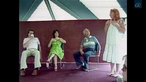 Thumbnail for entry Deaf Video #7 - Festival of American Folklife